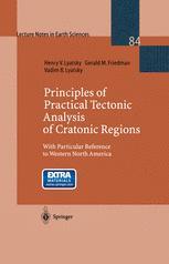 Principles of Practical Tectonic Analysis of Cratonic Regions