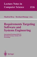 Requirements Targeting Software and Systems Engineering