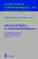 Advanced Topics in Artificial Intelligence