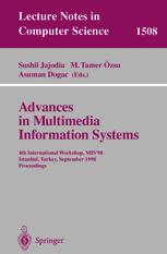 Advances in Multimedia Information Systems