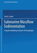 Submarine Massflow Sedimentation