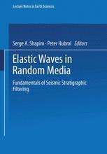 Elastic waves in random media
