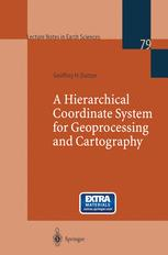 A Hierarchical Coordinate System for Geoprocessing and Cartography