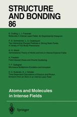 Atoms and Molecules in Intense Fields