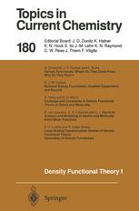 Density Functional Theory I