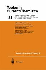 Density Functional Theory II