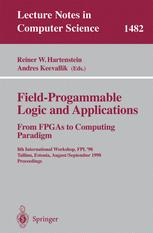Field-Programmable Logic and Applications From FPGAs to Computing Paradigm