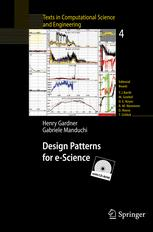 Design Patterns for e-Science
