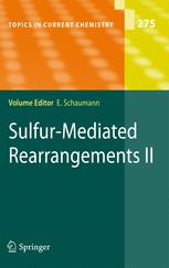 Sulfur-Mediated Rearrangements II
