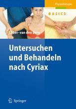 Untersuchen und Behandeln nach Cyriax