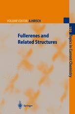 Fullerenes and Related Structures