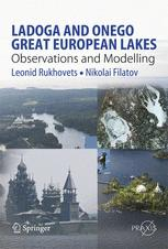 Ladoga and Onego — Great European Lakes