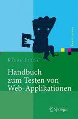 Handbuch zum Testen von Web-Applikationen
