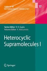 Heterocyclic Supramolecules I