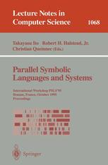 Parallel Symbolic Languages and Systems