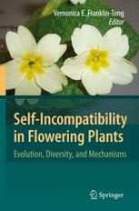 Self-Incompatibility in Flowering Plants