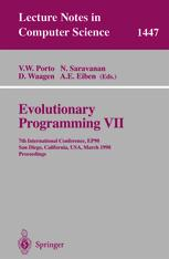 Evolutionary Programming VII