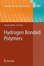 Hydrogen Bonded Polymers