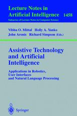Assistive Technology and Artificial Intelligence