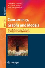 Concurrency, Graphs and Models