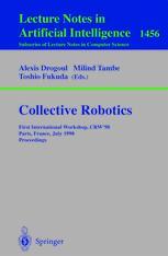 Collective Robotics