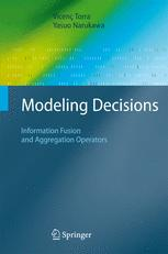 Modeling Decisions