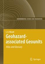 Geohazard-associated Geounits
