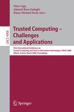 Trusted Computing - Challenges and Applications