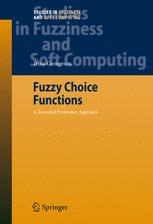 Fuzzy Choice Functions