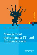 Management operationaler IT- und Prozess-Risiken