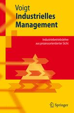 Industrielles Management