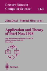 Application and Theory of Petri Nets 1998