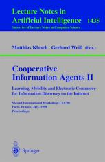 Cooperative Information Agents II Learning, Mobility and Electronic Commerce for Information Discovery on the Internet