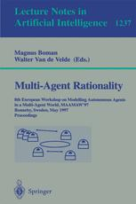 Multi-Agent Rationality