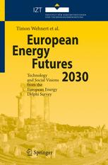 European Energy Futures 2030