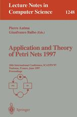 Application and Theory of Petri Nets 1997