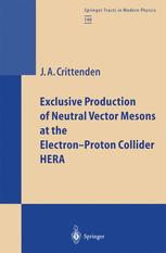 Exclusive Production of Neutral Vector Mesons at the Electron-Proton Collider HERA