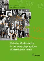 Jüdische Mathematiker in der deutschsprachigen akademischen Kultur