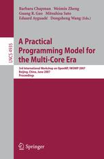 A Practical Programming Model for the Multi-Core Era