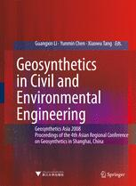 Geosynthetics in Civil and Environmental Engineering