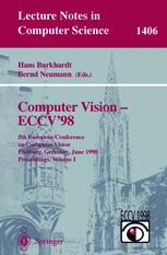 Computer Vision — ECCV'98
