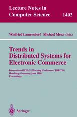 Trends in Distributed Systems for Electronic Commerce