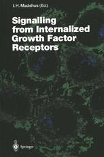 Signalling from Internalized Growth Factor Receptors