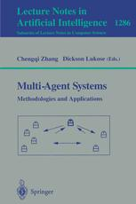 Multi-Agent Systems Methodologies and Applications