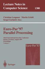 Euro-Par'97 Parallel Processing
