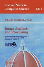 Image Analysis and Processing