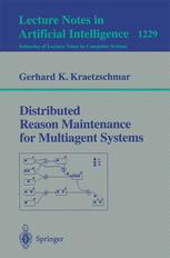 Distributed Reason Maintenance for Multiagent Systems