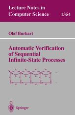 Automatic Verification of Sequential Infinite-State Processes