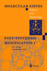 Post-Synthesis Modification I