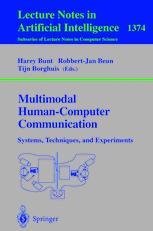 Multimodal Human-Computer Communication